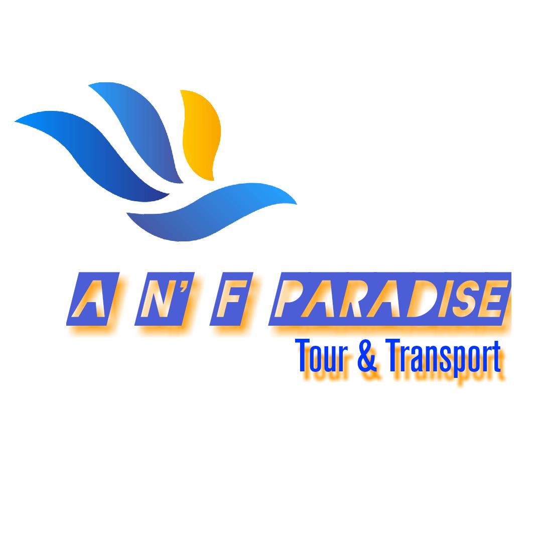 A n' F Paradise Tour & Transport
