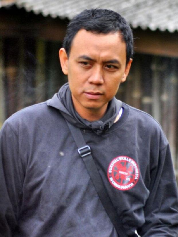 Ihsannudin (Dosen Universitas Trunojoyo Madura , Anggota Survival Skill Indonesia Chapter Jawa Timur dan Kader Koservasi Kementeria LH dan Kehutanan)