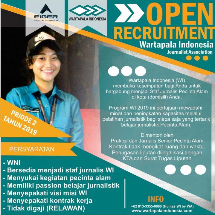 open-recruitment-wartapala-indonesia-journalist-association